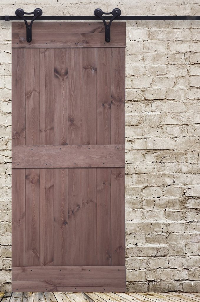 barn door, barn doors, drzwi przesuwne drewniane, drzwi przesuwne styl rustykalny
