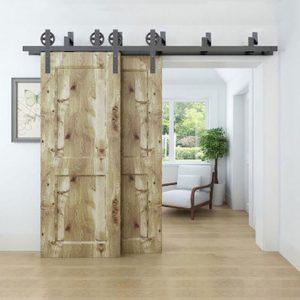 drzwi przesuwne naprzemienne - ciekawe rozwiązanie nie tylko do szafy