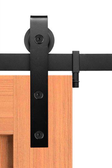 Stoper boczny drzwi przesuwnych