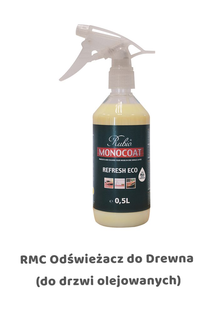 RMC Odświeżacz do Drewna (do drzwi olejowanych)