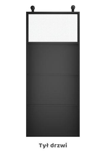 Drzwi metalowe ATELIER 1