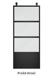 Drzwi industrialne ATELIER