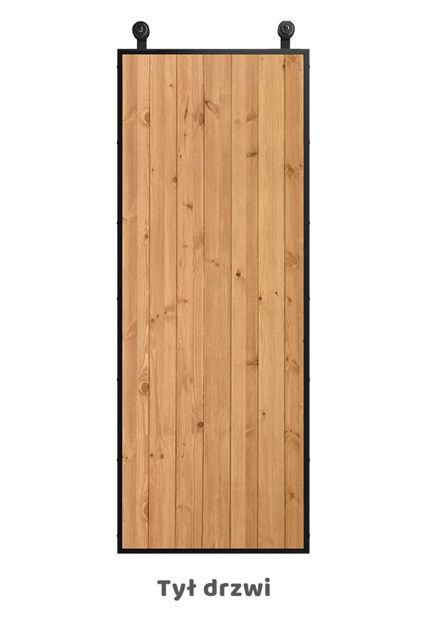Drzwi przesuwne LOFT