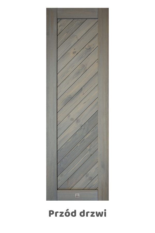 Drzwi przesuwne SKOLE