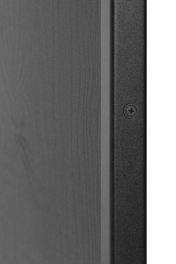Drzwi przesuwne tablica, model TABLO