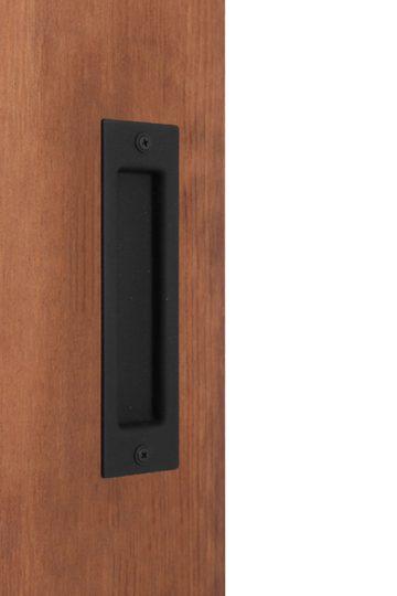 Klamka do drzwi przesuwnych, model INNER