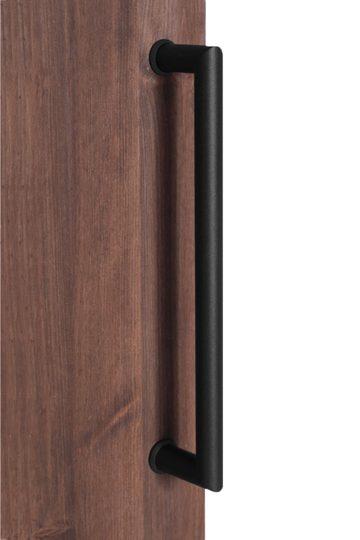 Klamka do drzwi przesuwnych, model KADA