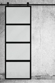 Drzwi szklane ATELIER 4