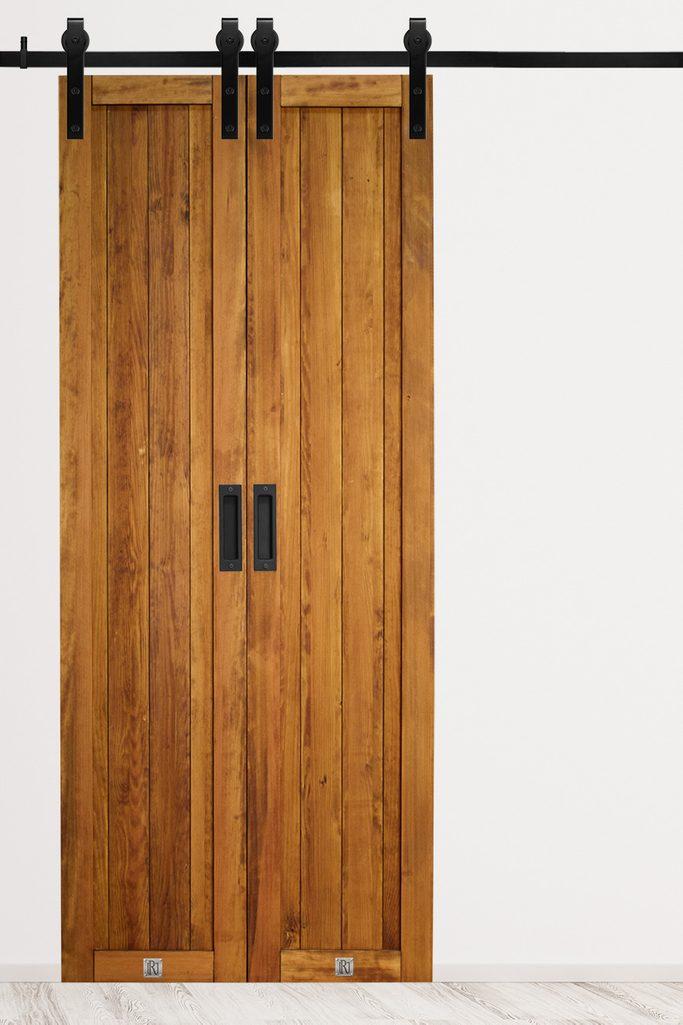 Drzwi podwójne RAMA XS