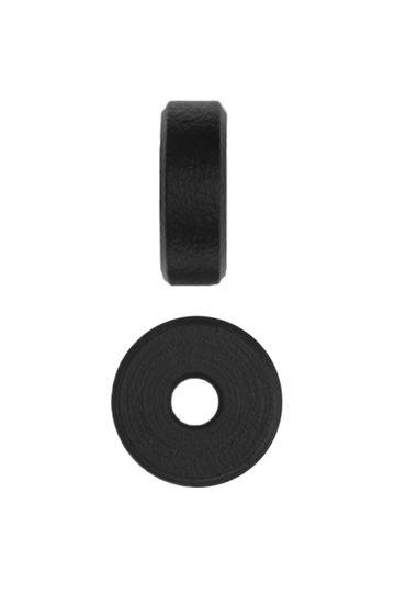 Tuleja dystansująca 10mm, kolor czarny
