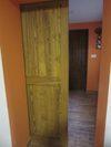 drewniane drzwi przesuwne