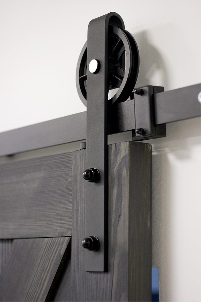 system przesuwny, rustykalny system przesuwny, rolki do drzwi przesuwnych
