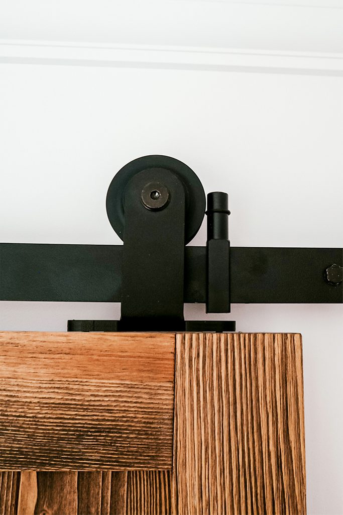 minimalistyczny system drzwi przesuwnych, rolki do drzwi przesuwnych