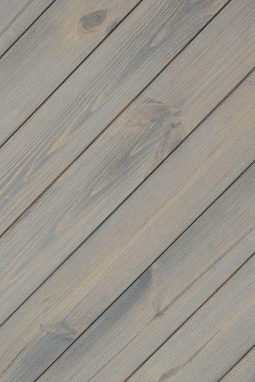 Drzwi przesuwne drewniane CARO, kolor popiel