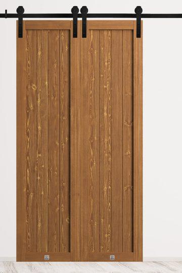 Drzwi podwójne RAMA